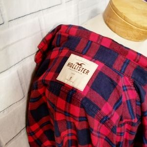 Hollister Shirts - Hollister Button Down